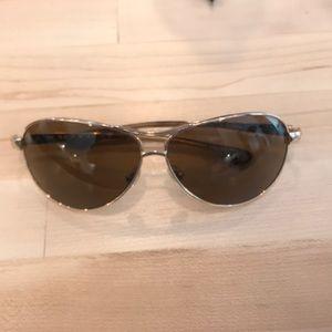 SMITH Amelia Aviator Sunglasses